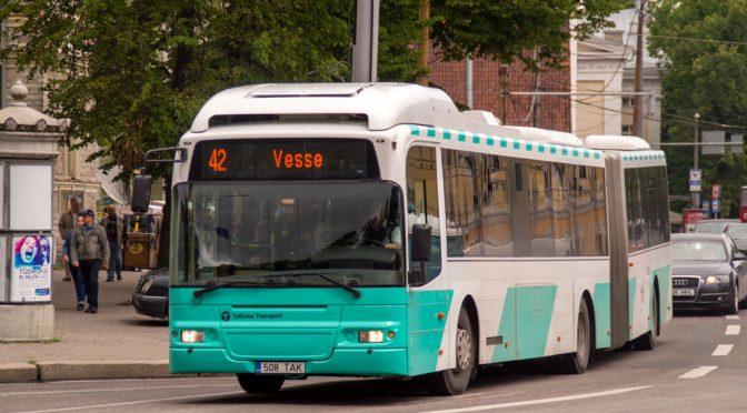 Volvo B9SA LF YV3S6K5217A121056