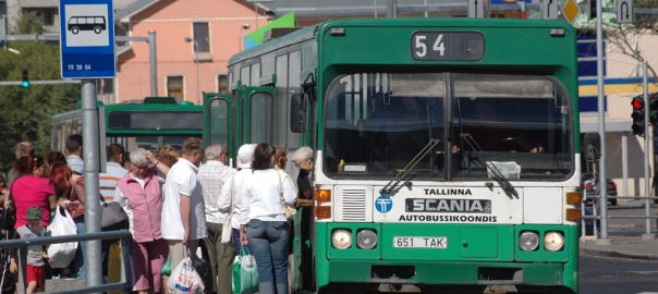 Scania CR112 1801653